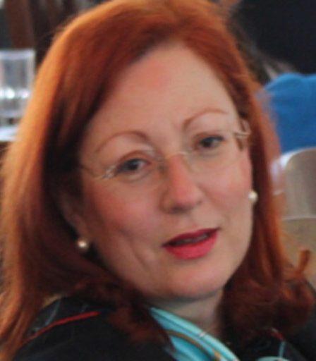 Dorothea Papathanasiou–Zuhrt