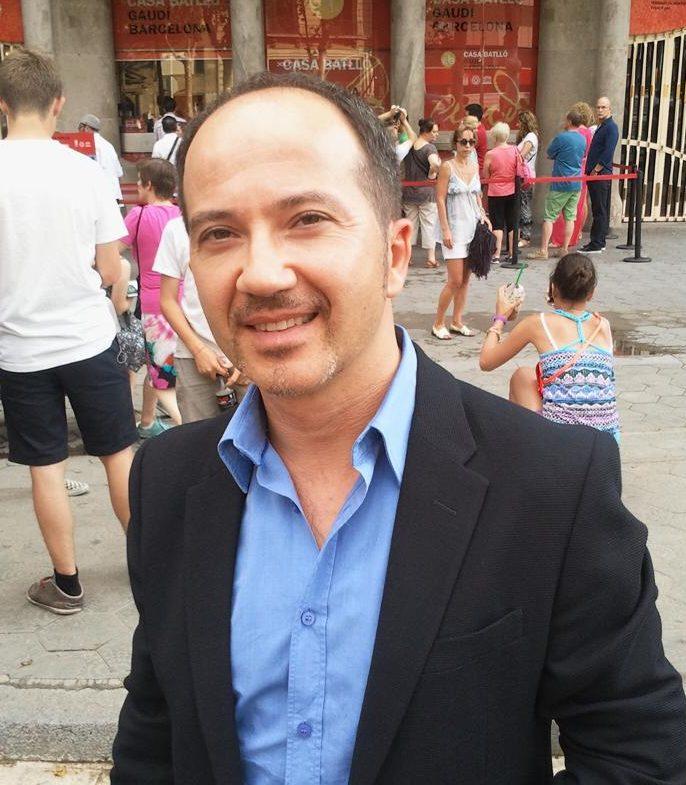 Umberto Pernice