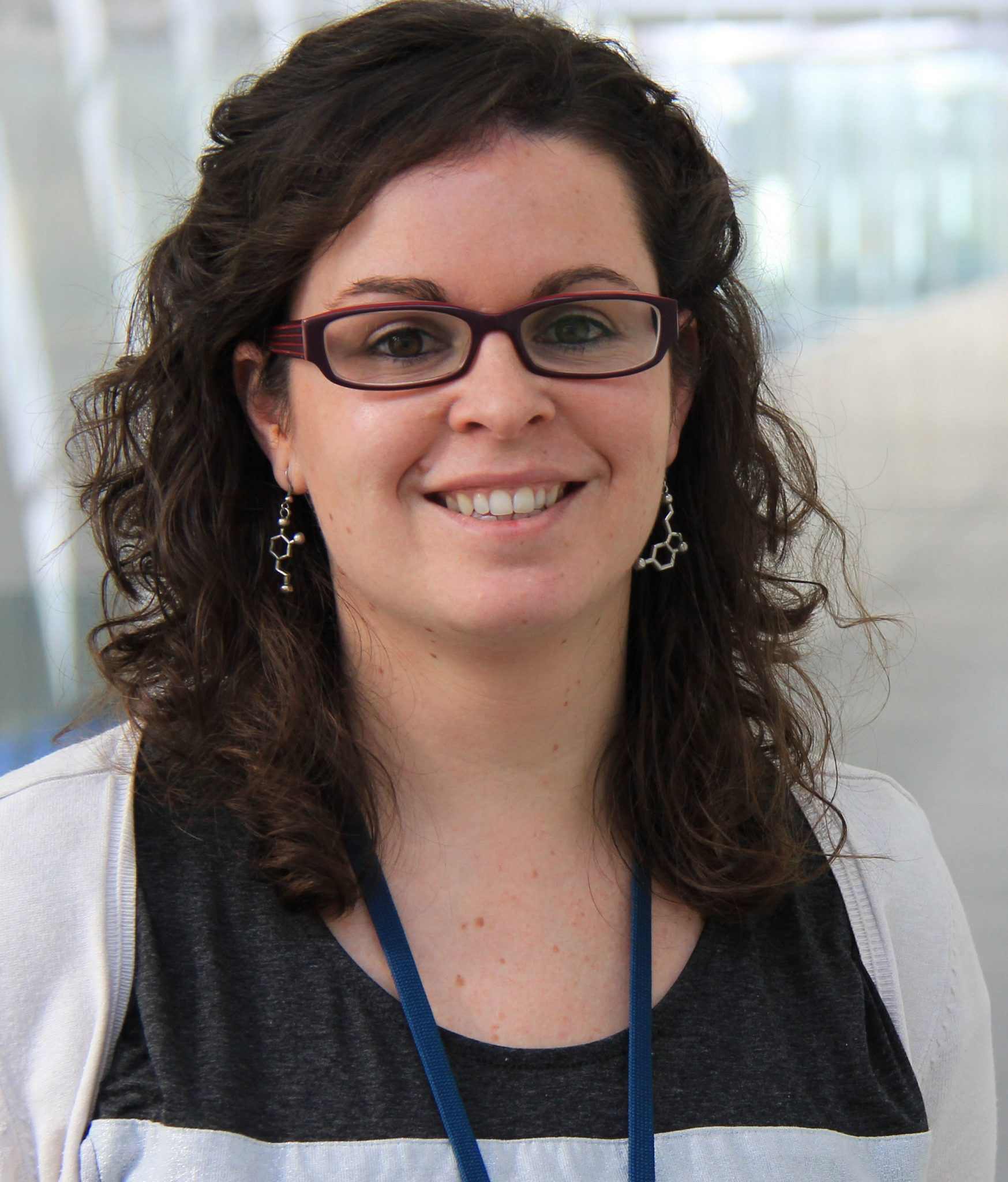 Alicia Jiménez González