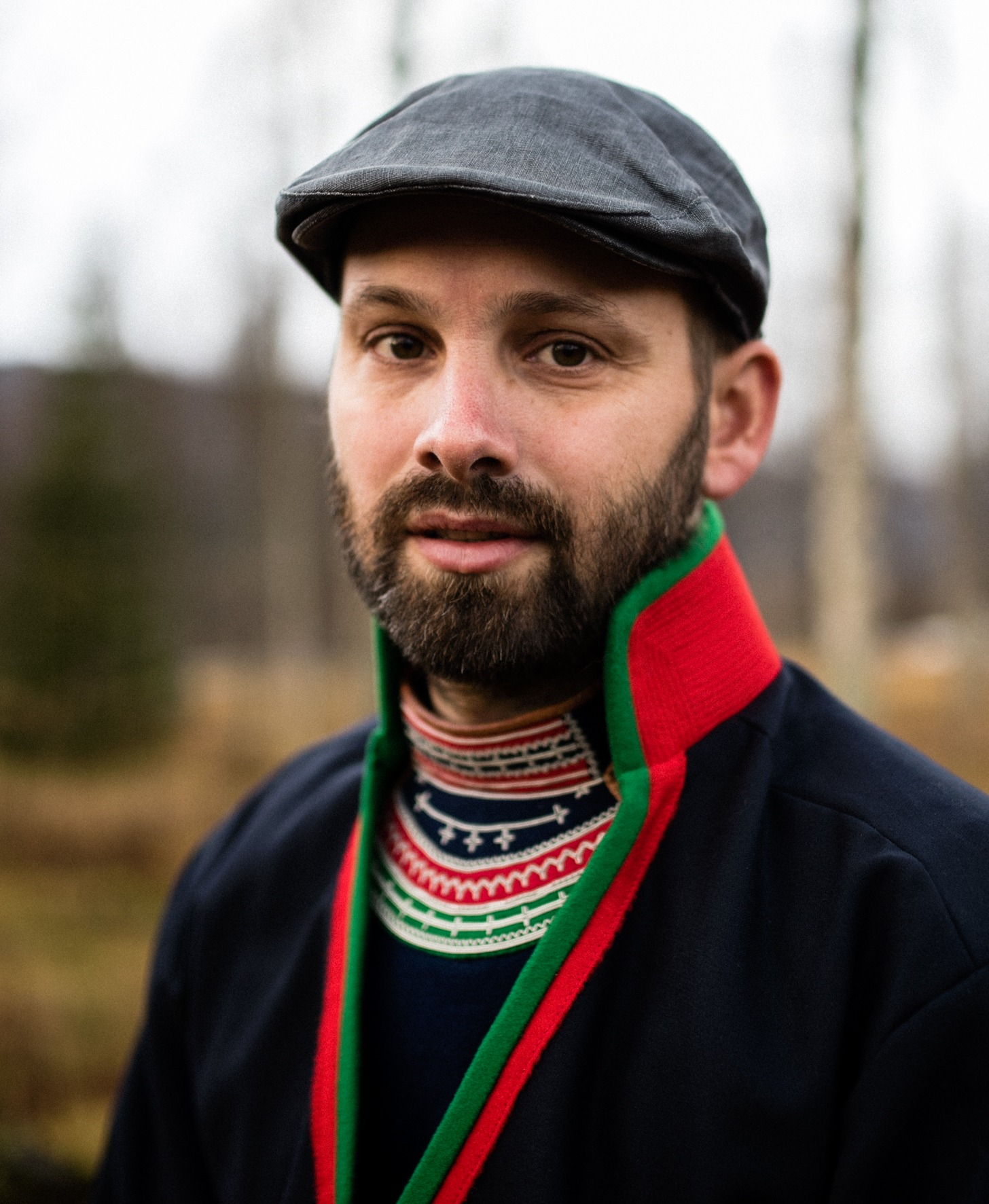 Oskar Njajta Östergren
